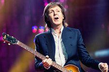 Paul McCartney Shares Photo From Abbey Road Studios While Recording New Album 'Egypt Station'