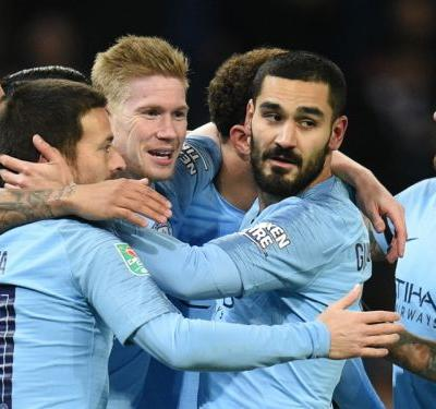 De Bruyne warns Chelsea and Liverpool: Man City want to win the quadruple