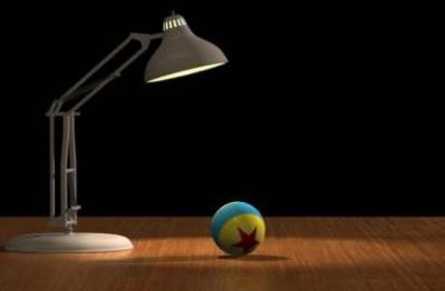 Can Anything Beat Pixar's Classic 'Luxo Jr.'?