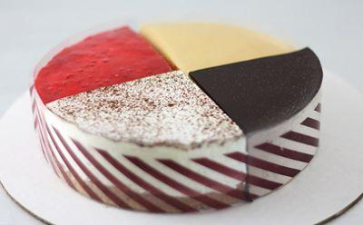 Recall expanded: Raspberry mousse cakes linked to outbreak