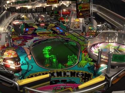 Pinball FX3 brings back classic Universal Monsters games for Halloween