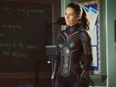 Evangeline Lilly Reveals Big Detail on Ant-Man and The Wasp's Plot