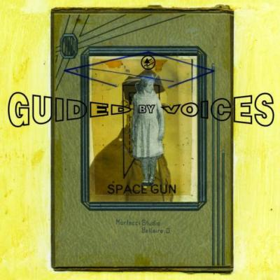 Guided By Voices announce new album, Space Gun, share the title track: Stream
