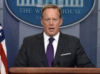 Watch Some Of Sean Spicer's Most Memorable Moments As Press Secretary