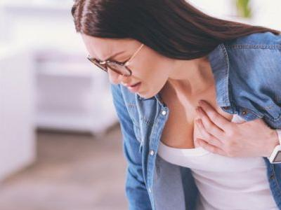 SCAD: Yes, Young Women Can Suffer a Heart Attack
