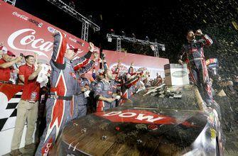 Best photos from Coca-Cola 600 at Charlotte Motor Speedway