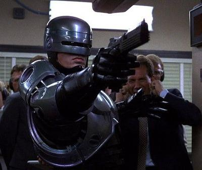Neill Blomkamp to Direct RoboCop Returns for MGM!
