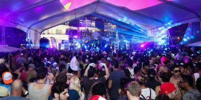 Several Dead in Shooting at BPM Festival in Mexico