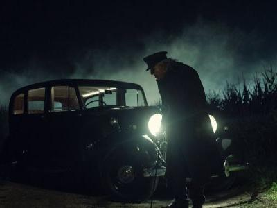 NOS4A2 Teaser Trailer Promises Someone Bad Is Coming