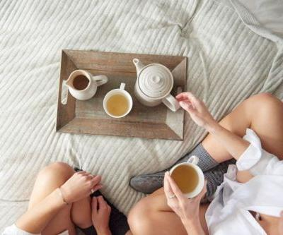 Science Says These 6 Self-Care Rituals Are REALLY Worth Your Time