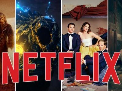 Netflix: Best New TV Shows & Movies This Weekend