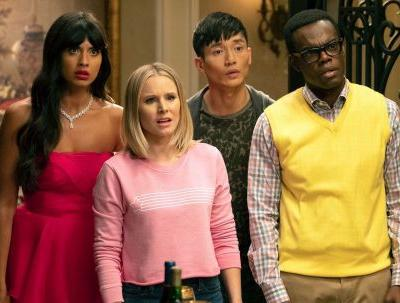 'The Good Place' Is Ending With Season 4, So Start Savoring Every Episode