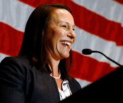 Former Trump critic Roby wins GOP House runoff in Alabama