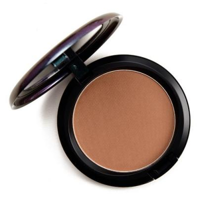 MAC Matte Bronze Bronzing Powder Review, Photos, Swatches