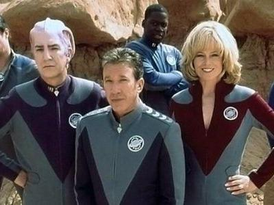 """'Galaxy Quest 2' is Still Happening And It's Got a """"Fabulous Script,"""" According to Tim Allen"""