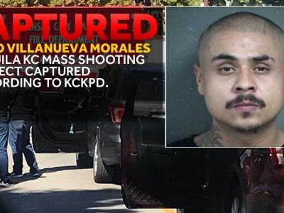 Police: Second suspect in Kansas City bar mass shooting captured by Michoacán State Police in Mexico