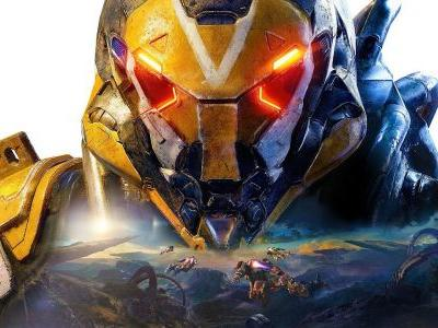 Anthem Looks Like A Visual Marvel, But The Pacing Seems Off