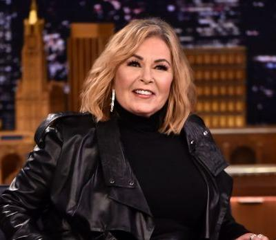 Roseanne Barr Resurfaces on Twitter to Talk Malcolm X, Kanye West's Album and NOT Being Racist