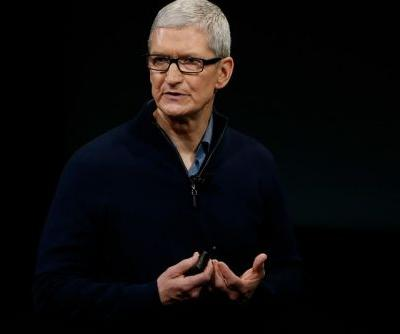 CEO Tim Cook Pens Letter to Apple Employees About George Floyd