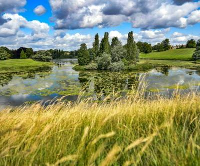 6 of the best walks in Oxfordshire