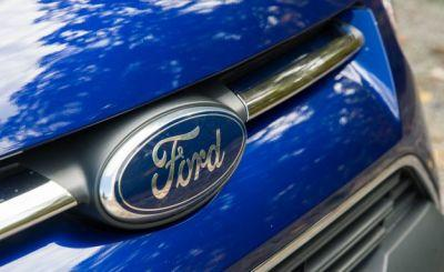Ford Says a Fully Electric SUV with 300 Miles of Range Is Coming by 2020