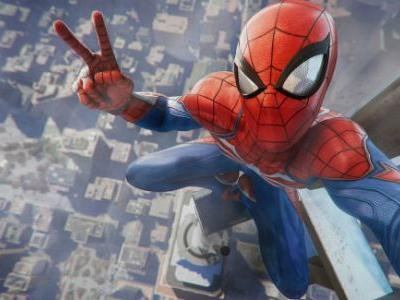 Spider-Man hands-on - It's the webhead game you've always wanted
