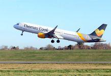 Manchester-New York route introduced by Thomas Cook