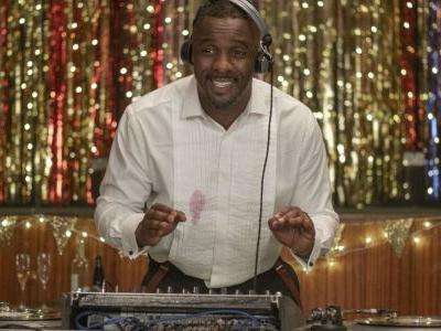 Turn Up Charlie Trailer: Idris Elba Becomes a Manny