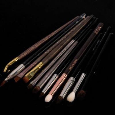 Best Makeup Brushes for Brows & Detail Work