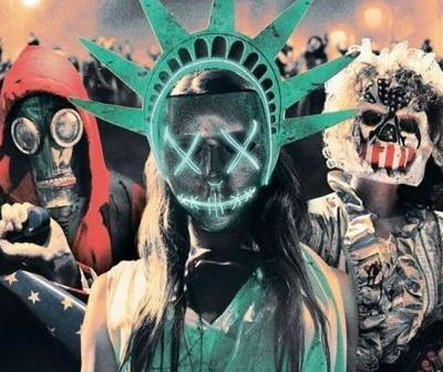 Universal Pulls The Forever Purge From Release Calendar