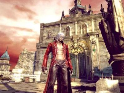 New Devil May Cry Game Coming To Android As An Action RPG