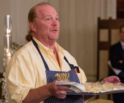 Mario Batali ends newsletter apology with holiday recipe