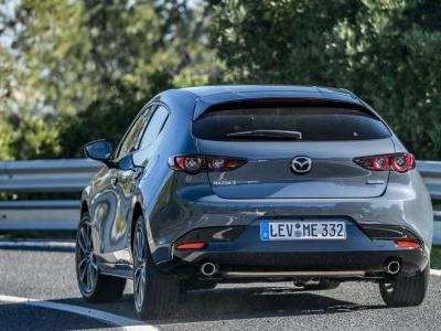 Here's Why Mazda's Incoming Golf GTI Rival Should Be A World-Beater