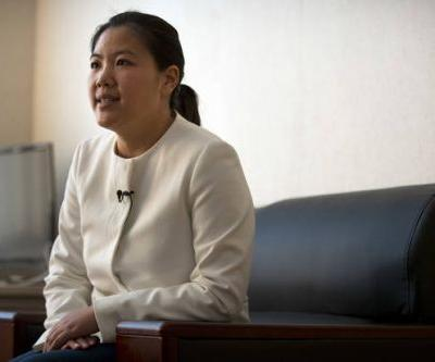 China police take away lawyer who wrote letter urging reform