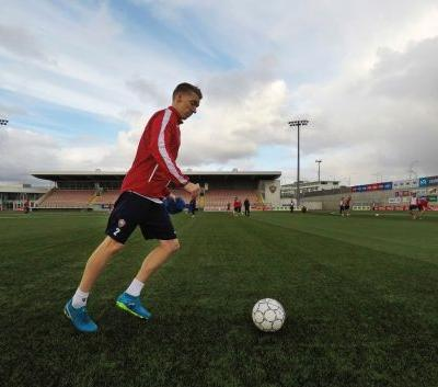 Column: In Iceland, packing salt to face Messi at World Cup