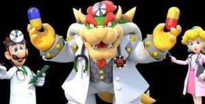 Nintendo to release Dr. Mario World on iOS and Android on July 10