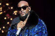 R. Kelly Accused by 2 Women of Sexual Misconduct When They Were Teens