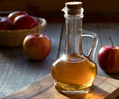 Let's Talk Apple Cider Vinegar for Dogs - Can You and Should You Use It on Your Pooch?