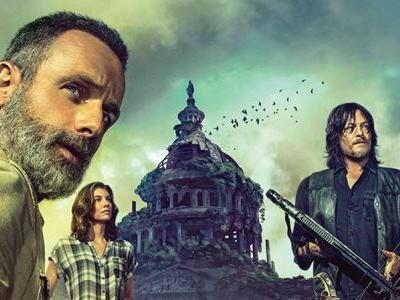 Watch the Opening Minutes of The Walking Dead Season 9 Premiere