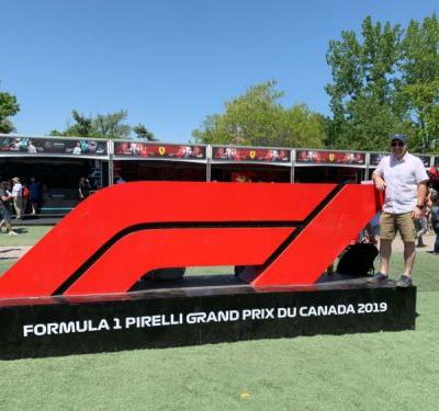 Canadian Grand Prix: Attending the F1 Race in Montreal