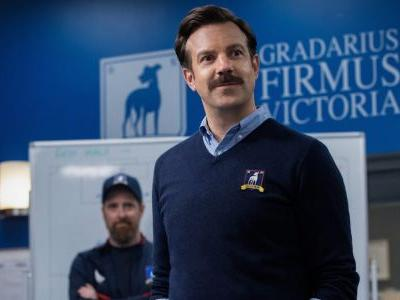Apple TV+ original comedy series 'Ted Lasso' to debut in August