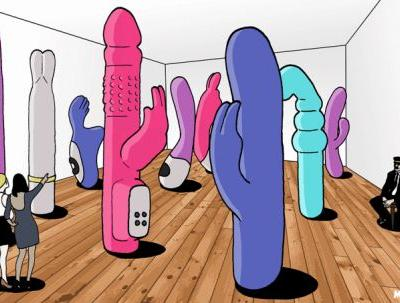 You can win £3,000 if you can come up with a brilliant idea for a sex toy