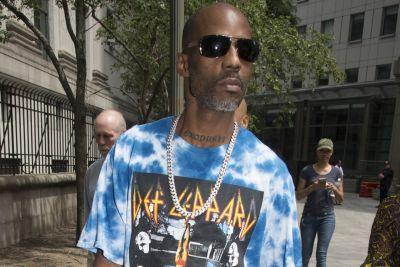 DMX gets approval to travel to Atlanta to shoot TV-movie