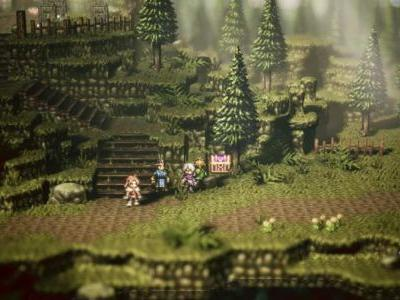 How To Open Locked Chests In Octopath Traveler