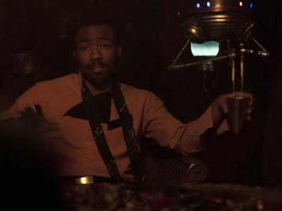 What Lando: A Star Wars Story Could Be About, According To Donald Glover And Phoebe Waller-Bridge
