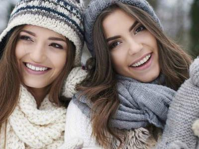 7 Stylish Ways To Wear A Scarf This Winter