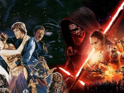 What Happens Between Return of the Jedi and The Force Awakens?