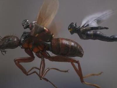 The Very Specific Way Ant-Man & The Wasp Is Inspired By The Empire Strikes Back
