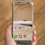 "AT&T expected to push Android 7.0 Nougat to Galaxy S7 edge units in ""early Spring"""