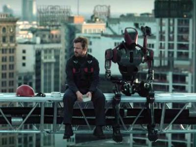 Westworld Season 3 Teaser Trailer Introduces Aaron Paul's Character